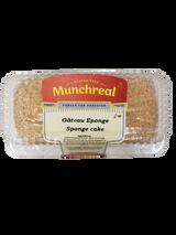 Munchreal Sponge Cake, 400g