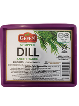 Gefen Chopped Dill, 70g