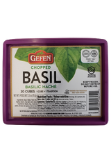 Gefen Chopped Basil, 70g