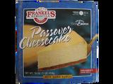 Frankel's Passover Cheesecake, 454g
