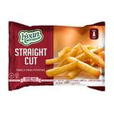 B'gan Straight Cut French Fried Potatoes, 907g
