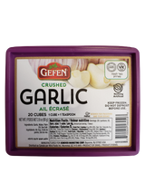 Gefen Crushed Garlic, 70g