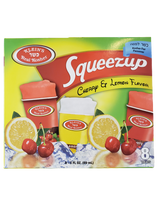 Klein's Squeezeup Cherry & Lemon Flavor, 8pk
