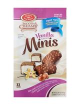 Klein's Dairy Free Vanilla Flavored Minis, 32pk