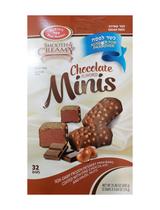 Klein's Dairy Free Chocolate Flavored Minis, 32pk