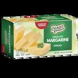 B'gan Unsalted Margarine Spread, 454g
