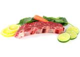 Mehadrin Beef Short Ribs (Miami Ribs) (33.59/kg)