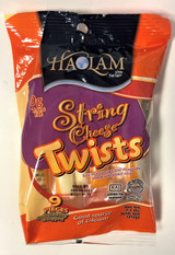 Haolam String Cheese Twists 9pk, 212g