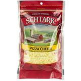 Schtark Fancy Shredded Pizza Cheese, 226g
