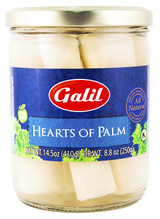 Galil Hearts Of Palm, 250g