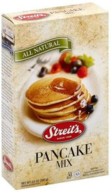 Streit's Pancake Mix, 340g