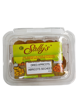 Sally's Dried Apricots, 400g