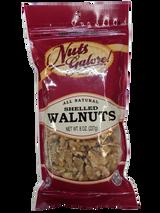 Nuts Galore! Shelled Walnuts, 227g
