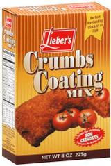 Lieber's Crumbs Coating Mix, 225g