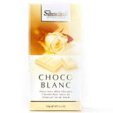 Schmerling's Choco Blanc Chocolate Bar, 100g