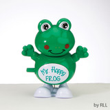 Rite Lite Passover Wind Up Frog