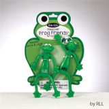 Rite Lite Passover Frog Friends