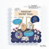 Shulsinger Passover Sticker Book