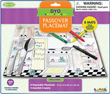Rite Lite Passover Placemat