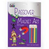 Cazenov Passover Magnet Art