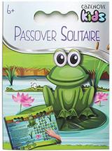 Cazenov Passover Solitaire