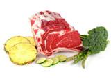Glatt's Beef Shoulder Roast (42.12/kg)