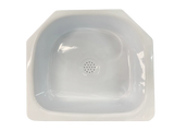 "Chometz Free Large D Sink Insert 20"" X 18"""