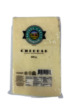 Nature's Best Cheddar White Cheese, 400g