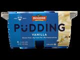 Mehadrin Vanilla Pudding 4pk 400g