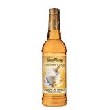 Skinny Syrups Cinnamon Vanilla, 750ml
