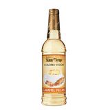 Skinny Syrups Caramel Pecan, 750ml