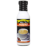 Walden Farms Hazelnut Coffee Creamer, 355ml
