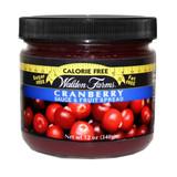 Walden Farms Cranberry Fruit Spread, 12 Oz