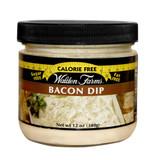 Walden Farms Bacon Dip, 340G