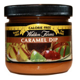 Walden Farms Caramel Dip, 340G
