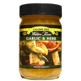 Walden Farms Garlic & Herb Sauce, 340G