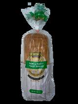 Montreal Kosher Toast Bread, 20 Oz