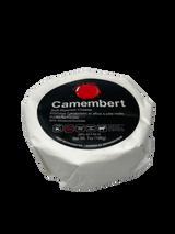 Natural & Kosher Camembert Cheese, 7 Oz