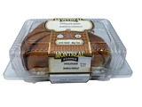 Montreal Kosher Chocolate Danish, 17 Oz