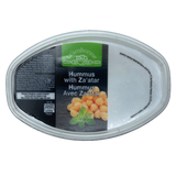 Ta'ambonne Hummus with Za'atar, 200g