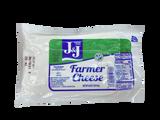 J&J Farmer Cheese, 1lb
