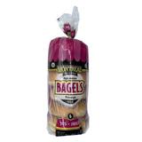 Montreal Kosher Bagels Juice, 17 Oz
