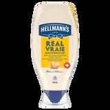 Hellmann's Mayonnaise, 340 ML