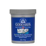 Goddards Jewlery Cleaner (Foam) 6oz 1/pk