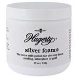 Hagerty Silver Polish Foam, 19 Oz