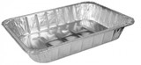 Medium Oblong Aluminum Roaster