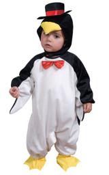 Cute little Penguin