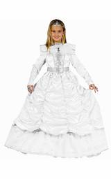 Royal Bride Costume