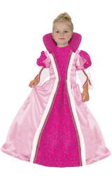 Regal Queen Costume