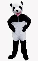 Giant Panda Costume